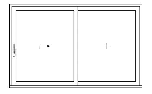 Premidoor 2 Panel